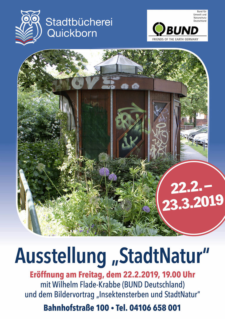 Umwelt Und Naturschutz Deutschland Bund Kreisgruppe Pinneberg